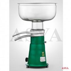 Asya Zenit Süt Krema Makinası DE-100 elektrikli